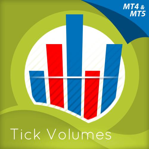 mt4-tick-volumes