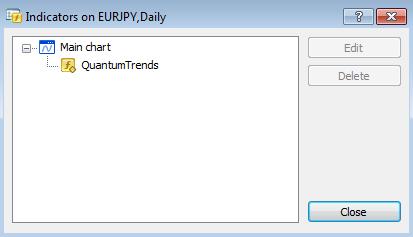 Remove trends